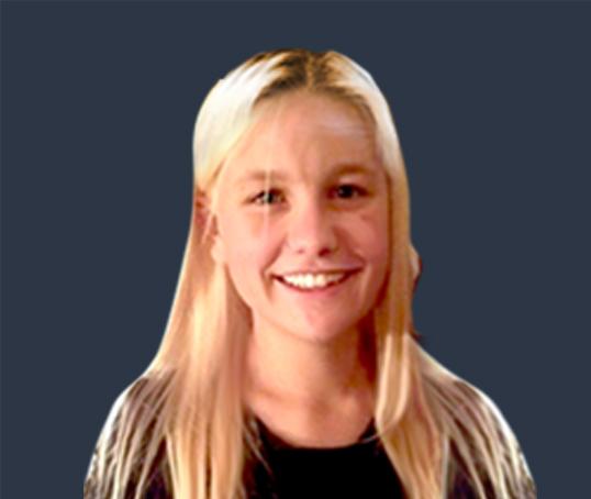 Meet AIFI Lead  Researcher Amanda
