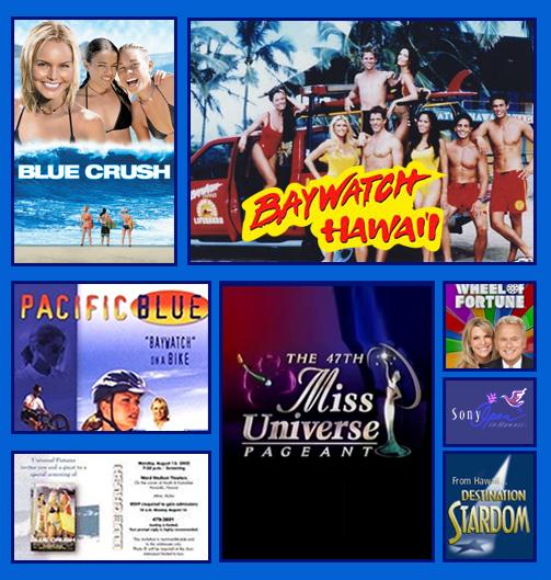 Hawaii TV Shows